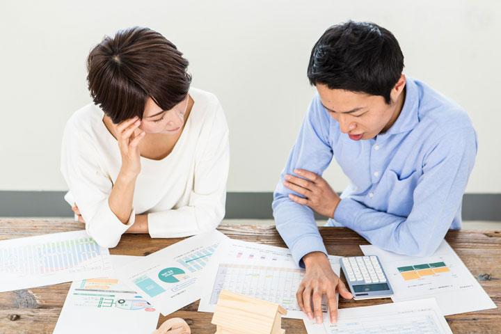 加入している保険のチェックポイントは補償の広さと金額