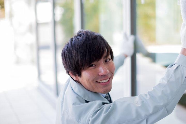 ガラス修理交換の業者を選ぶ5つのポイント